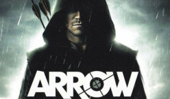 Arrow (The CW) - Series Premiere: Synopsis and Review