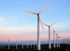 Wind Power:A Renewable Source of Energy