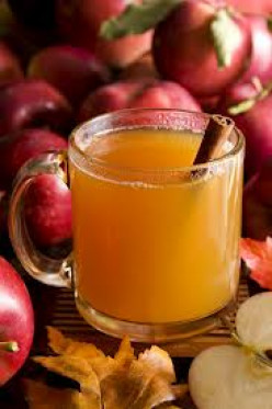 Delicious Apple Cider