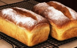 Quick Homemade Bread Recipe
