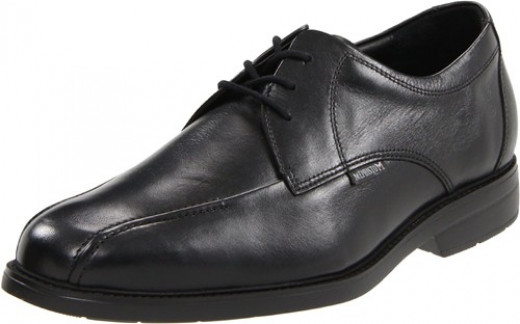 the most comfortable dress shoes for