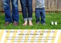 10 Fun Ways to Announce You are Expecting a Baby