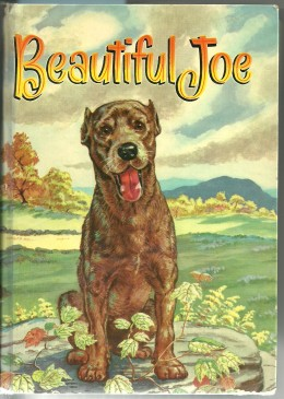 """As Anna Sewell did in her fictional tribute, """"Black Beauty"""", Marshall Saunders explored the world of animal abuse in his fictitious novel, """"Beautiful Joe"""", to bring worthy attention to this despicable practice in order to bring about change."""