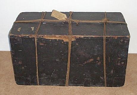 Joanna Southcott's Box