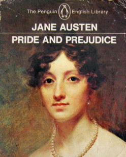 Pride & Prejudice Chapter 1-12 Analysis