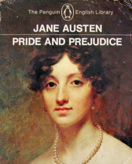 An analysis of jane austens pride and prejudice as a complex novel