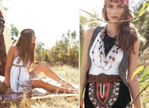 Boho Gypsy Style Online Clothing The Best Online Stores For