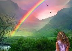 Songs From The Heart:'Over The Rainbow.'