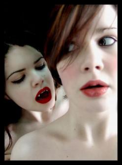 Real Vampire Sightings