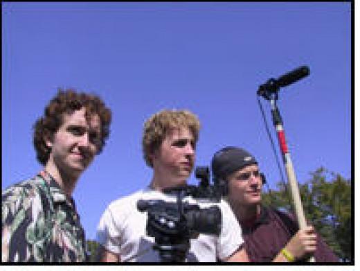 Future filmmakers