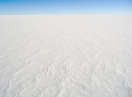 For over a million years, vast sheets of ice have continuously waxed and waned from their polar strongholds.
