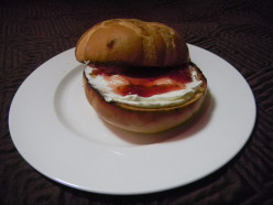 Easy New York Bagel