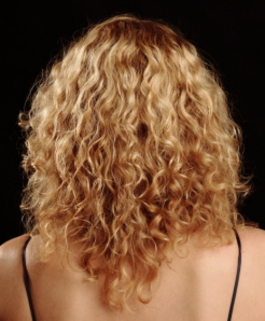 That's better! You won't believe how many compliments your curls will receive