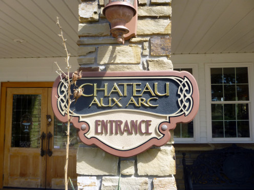 Chateau Aux Arc  , Altos, Arkansas