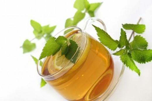 Natural Honey has wonderful healing powers