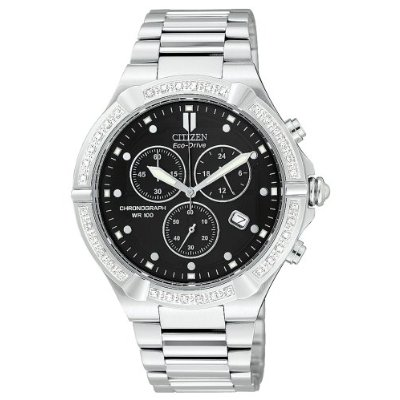 Men's | Chronograph | Diamonds