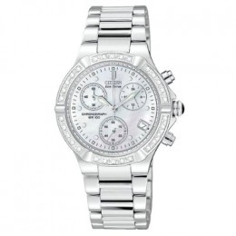 Ladies | Chronograph | Diamonds