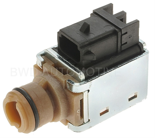 Shift Control Solenoid