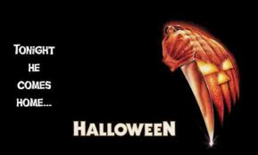 The original Halloween movie was directed by John Carpenter. Carpenter also wrote the theme music for the horror film.