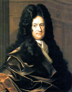 What Did Gottfried Leibniz Believe?