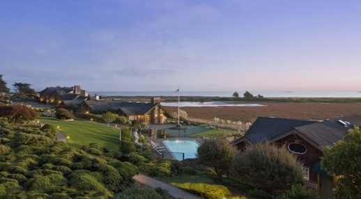 Bodega Bay Lodge and Spa