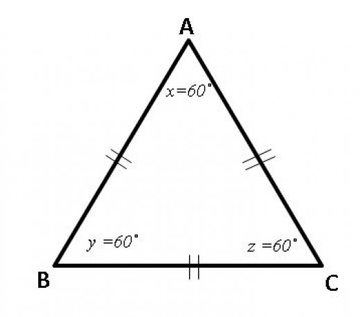 Triangle Practice Problem Solving Qestion 3  for GMAT
