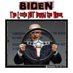 """Crazy Uncle """"Snickers"""" Biden"""