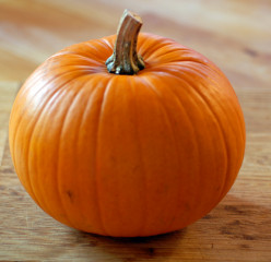 Favorite 3 Recipes to Enjoy Pumpkin this October!