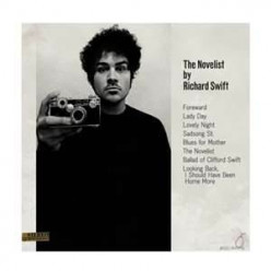 Concept Album Corner - 'The Novelist' by Richard Swift