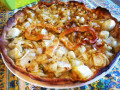 Belgian Endives Tart; Simple Recipe