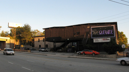 The Masquerade Nightclub