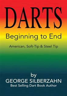 George's book...a veritable Bible of darts!