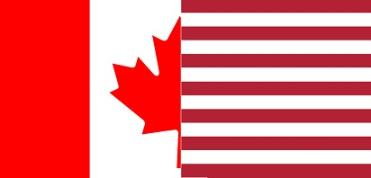 People Moving to Canada from the United States