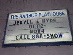 The Harbor Playhouse's Production of Jekyll & Hyde is One to Watch this Halloween Season