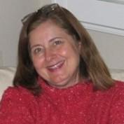Deborah-Diane, my first comment