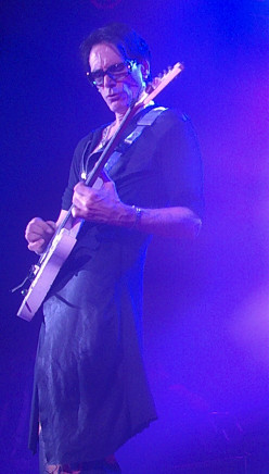 A Night To Remember With Steve Vai
