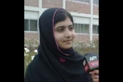 Malala - 14 Year Old Girl Shot By Taliban