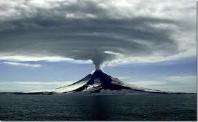 Volcanic eruptions can cause severe weather disruptions.