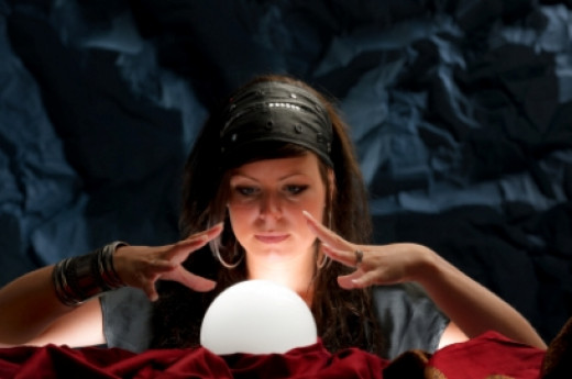Fortune Telling Theme
