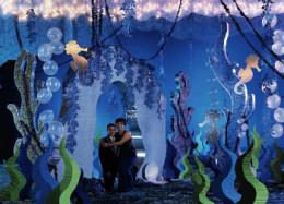 Underwater Theme Decorations