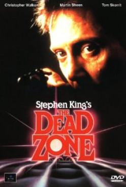 Miss Banana's Horror-palooza Episode One : The Dead Zone