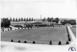Dachau's Eastman Barracks