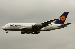 The World Travel Awards awarded Lufthansa as the Europe's Leading Airline