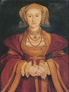 The Fourth Wife of Henry VIII: Anne of Cleves