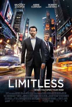 Limitless, YAY!
