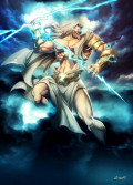 Greek Myths in Percy Jackson and the Lightning Thief