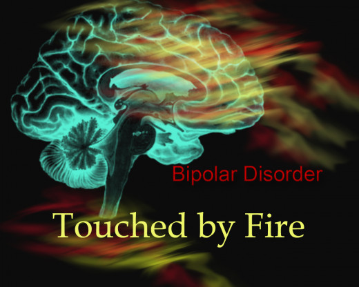 The Creativity of the Person with Bipolar Disorder is a Fascinating Phenomenon