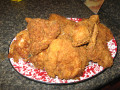 Southern Cuisine: Crispy Fried Chicken, with How-To Video