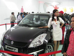Diwali Discount on Maruti Cars - Latest Photographs Added