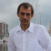 Pavlo Badovskyy profile image